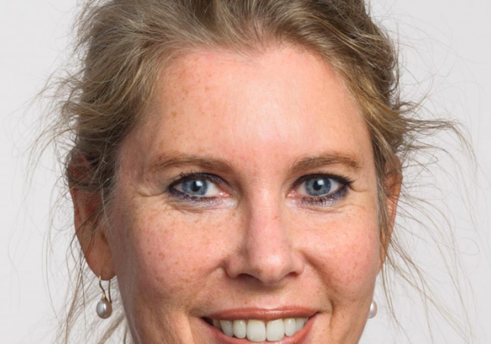 Annette Schütze. Foto: SPD
