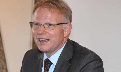 Benedikt Schmidt-Waechter