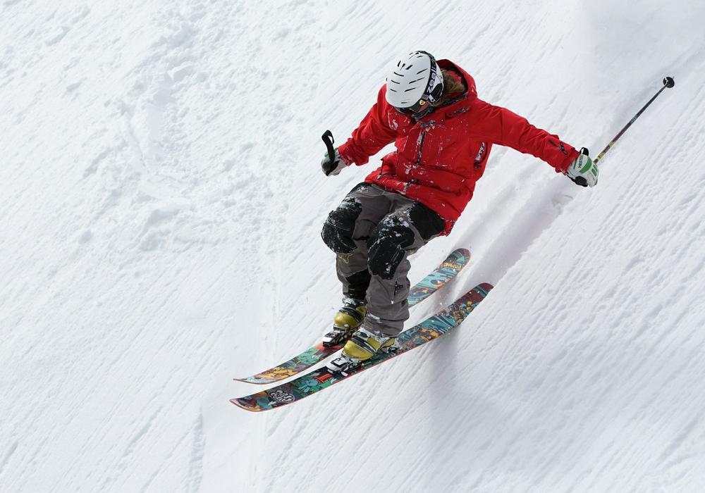 Die Stadt Braunlage möchte das Skigebiet Sonnenberg kaufen. Symbolfoto: pixabay