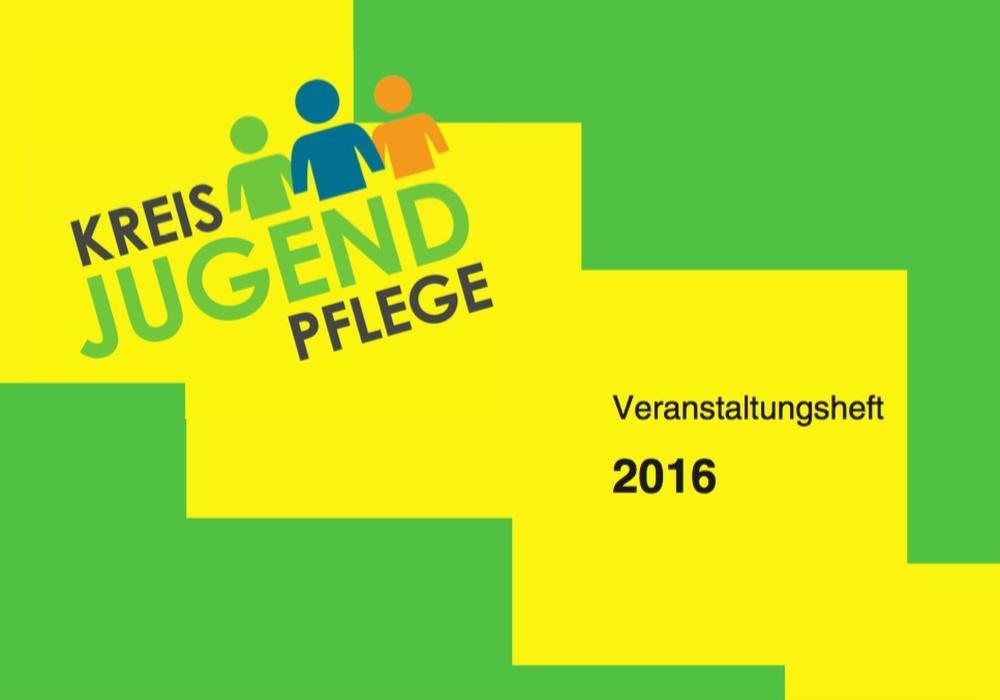 """Die neue Veranstaltungs-Broschüre """"Mach mit 2016"""" der Kreisjugendpflege ist ab sofort erhältlich. Foto: Landkreis Goslar"""