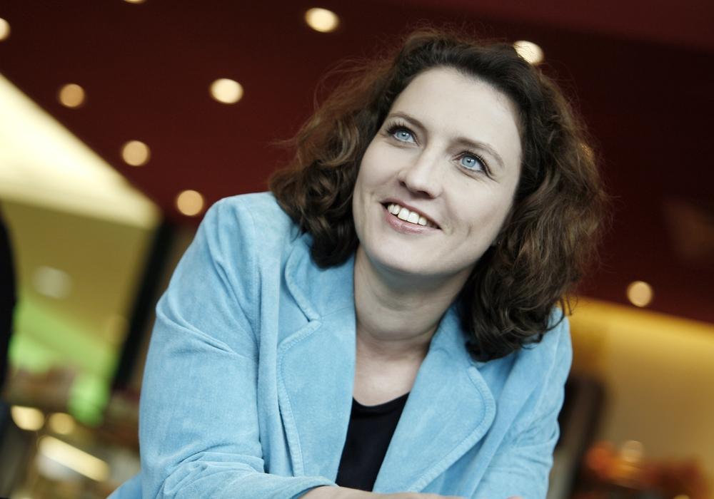 Die Braunschweiger Bundestagsabgeordnete Dr. Carola Reimann freut sich über die intensive Bürgerbeteiligung bei der für die Region wichtigen Projekte im  Bundesverkehrswegeplan. Foto: SPD