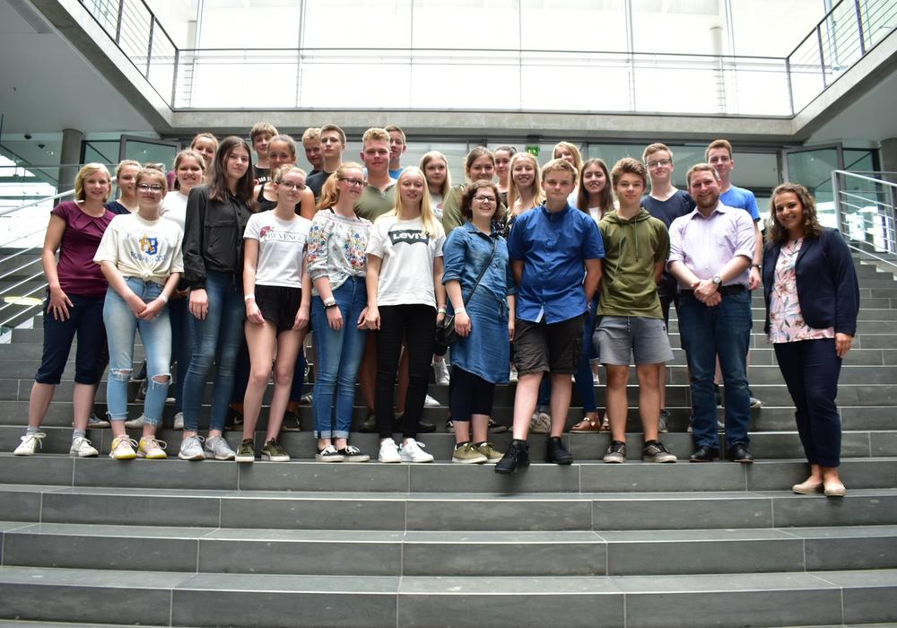 Foto: Büro Hubertus Heil MdB
