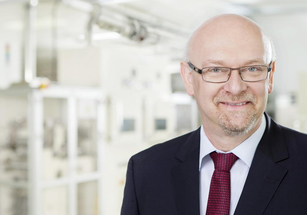 Prof. Dr. Martin Winter, Foto: Forschungszentrum Jülich