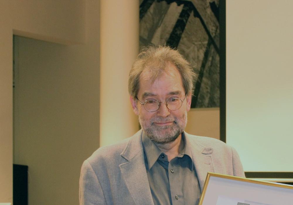 Bürgerlisten-Sprecher Henning Wehrmann entschuldigt sich für einen Schreibfehler, der für Irritationen gesorgt haben könnte. Foto: Anke Donner