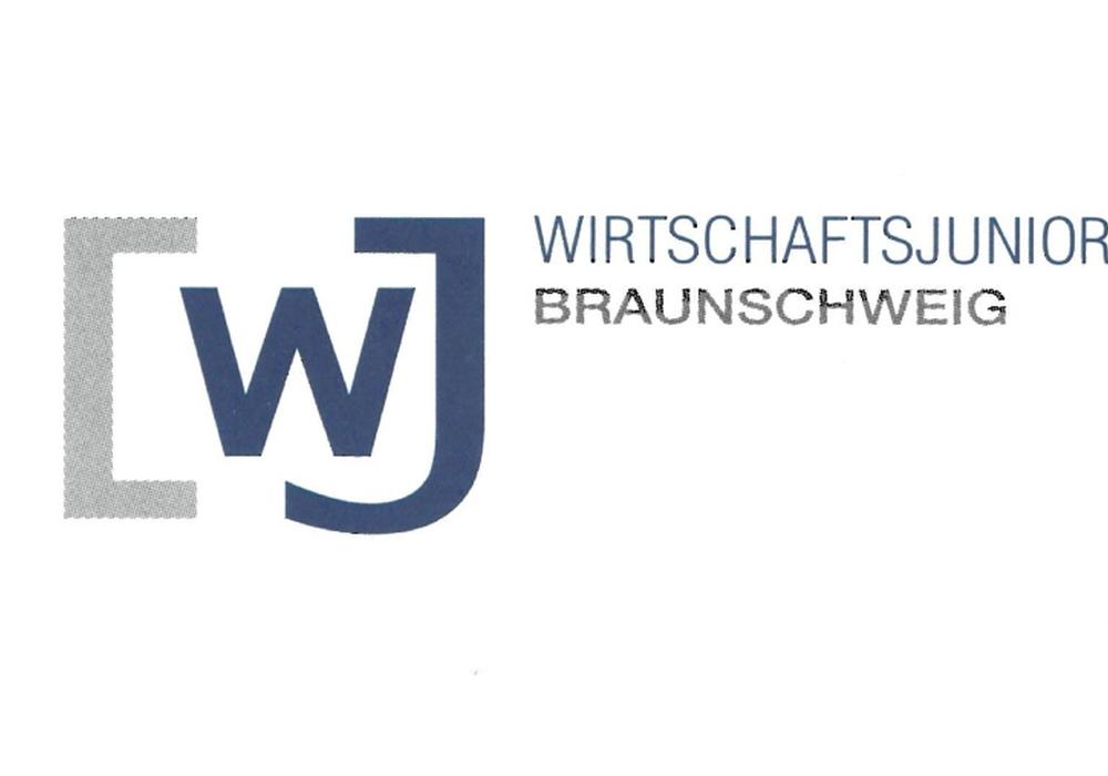 Logo: Wirtschaftsjunioren