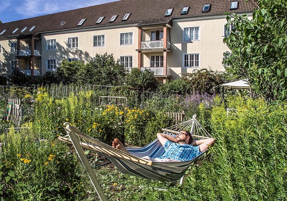 Die Fotoaustellung ist vom 24.05. bis 04.09. geöffnet. Foto: Stadt Wolfsburg