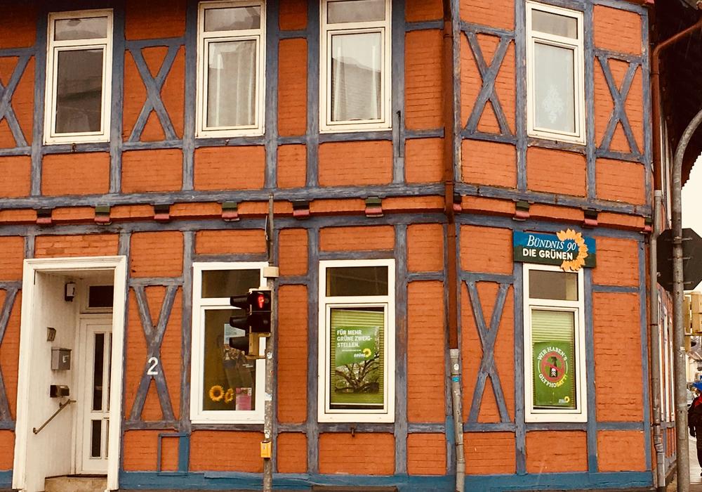 Die Öffnungszeiten ändern sich ab April. Foto: Bündnis90/Die Grünen Kreisverband Wolfenbüttel