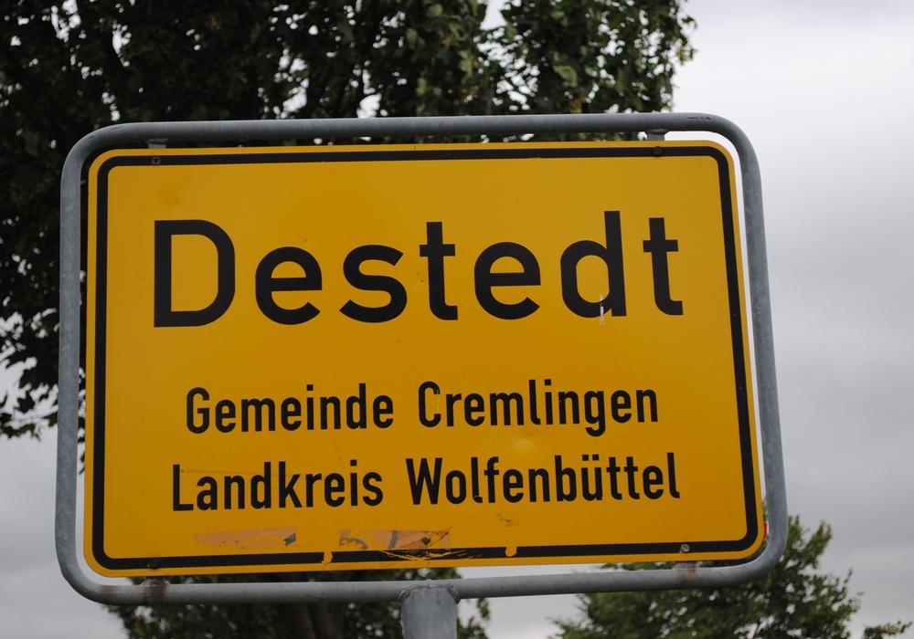 Das Destedter Dorfgemeinschaftshaus soll saniert werden. Foto: Archiv