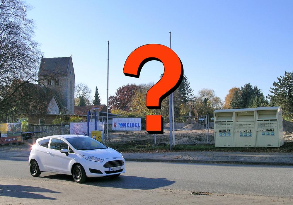 Beim Café-Treff soll über die geplante Ortsmitte in Sickte gesprochen werden. Foto: Privat