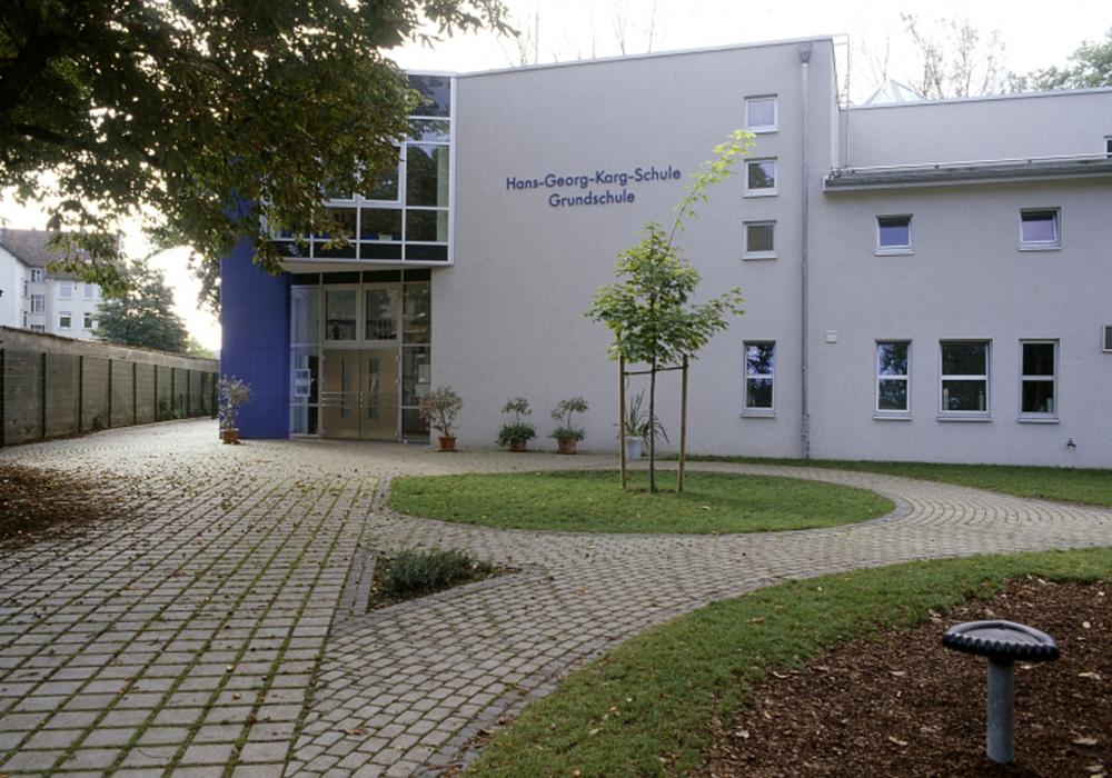 Die Hans-Georg-Karg-Grundschule lädt zum Informationsabend. Foto: Privat