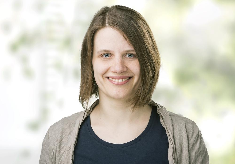 Julia Willie Hamburg zur abgelehnten Weidenprämie. Foto: Privat