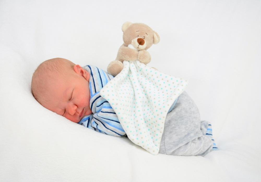 Willkommen, Elias Maxim. Foto: babysmile24.de