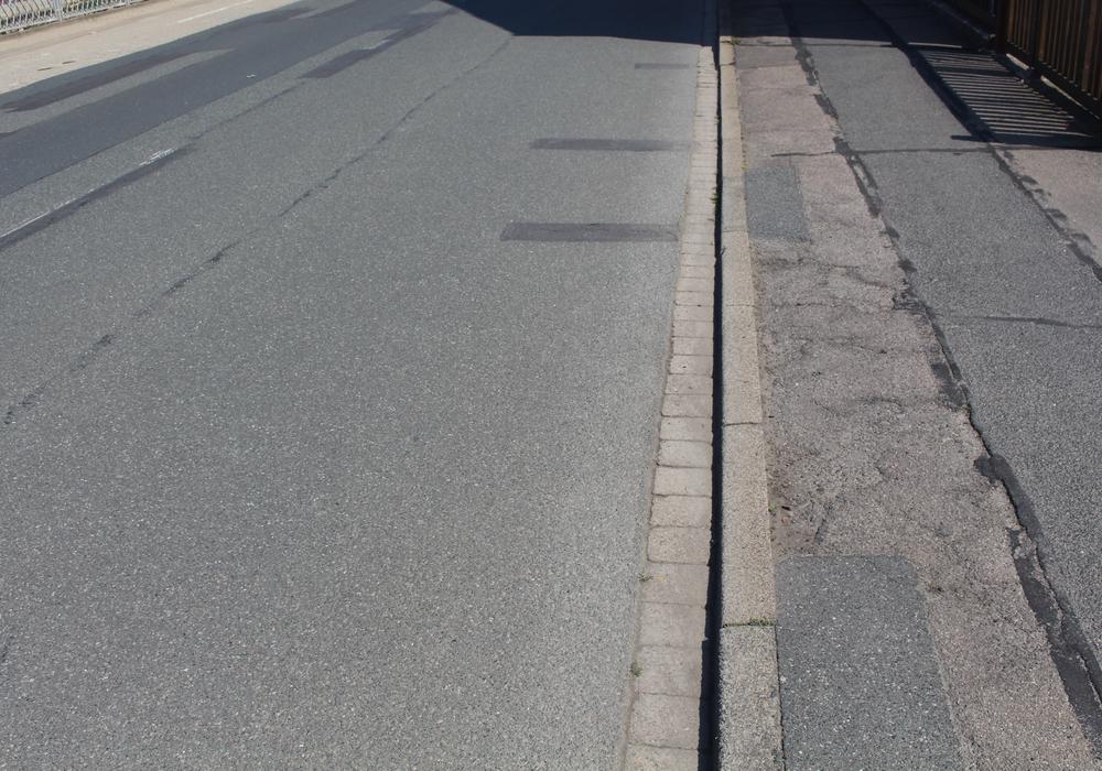 Der Ahlumer Weg in Wendessen soll ausgebaut werden, sagt der Ortsrat. Die Stadtverwaltung hat die Pläne erst einmal verschoben. Symbolfoto: Jan Borner