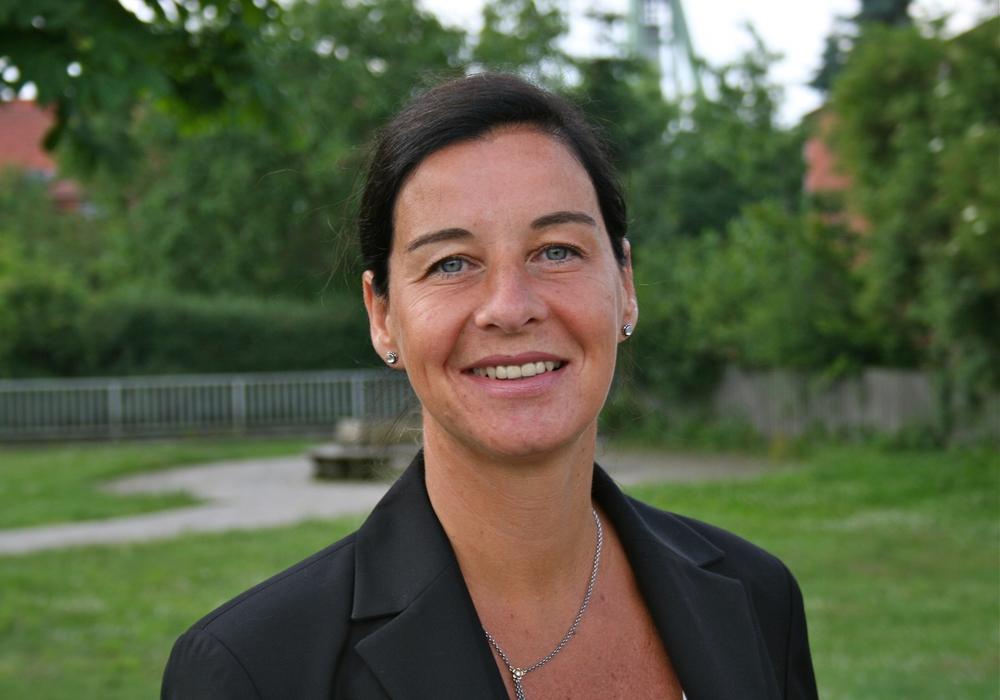 Veronika Koch zum Verbraucherschutzbericht 2017. Foto: CDU Helmstedt
