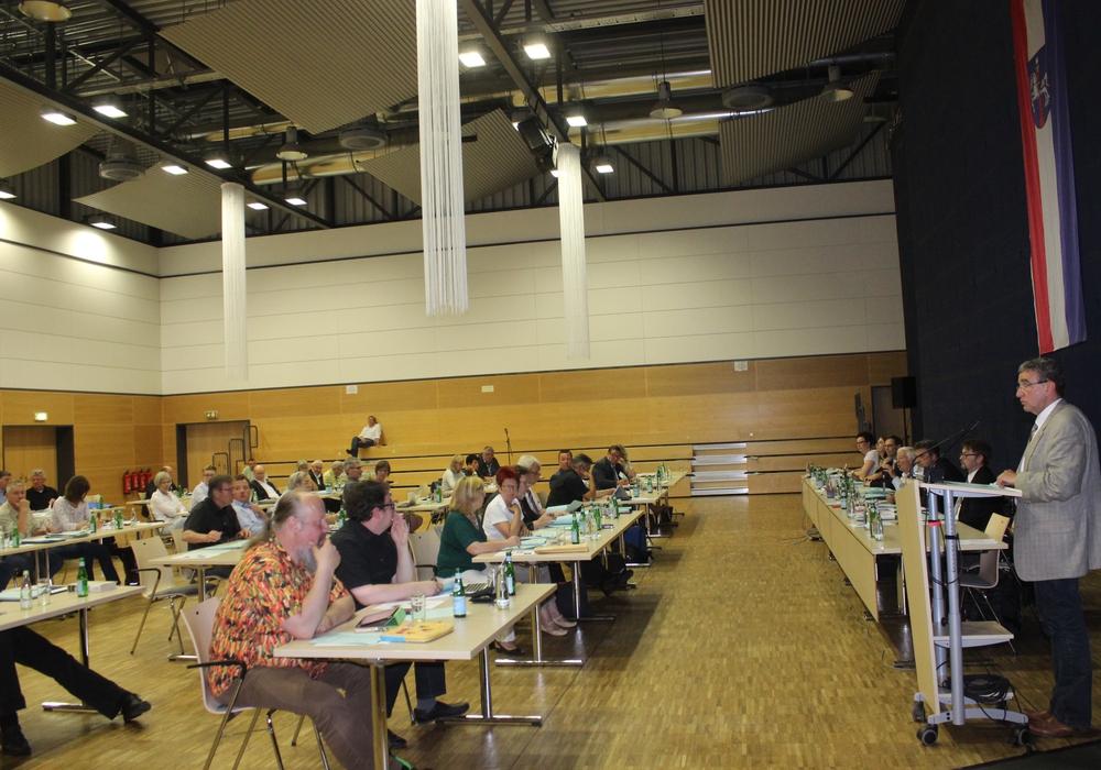 Der Rat der Stadt sprach sich für eine Fortführung des Kulturvermittlungspreises aus. Foto: Anke Donner