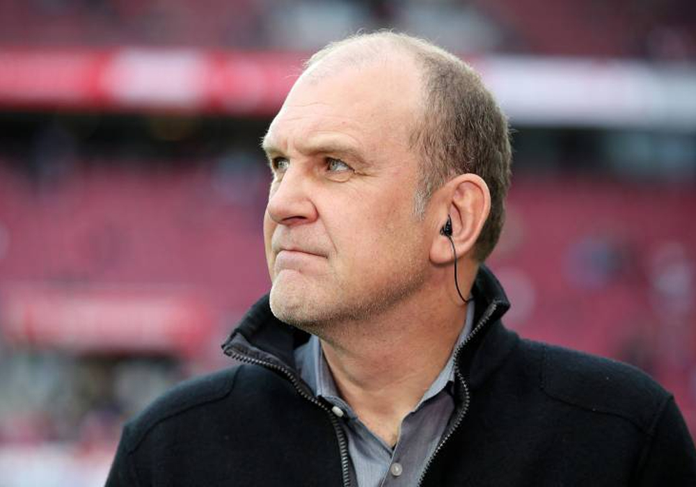 Kostet Schmadtkes vorzeitiger Amtsantritt den VfL eine halbe Million Euro? Foto: imago/Jan Huebner