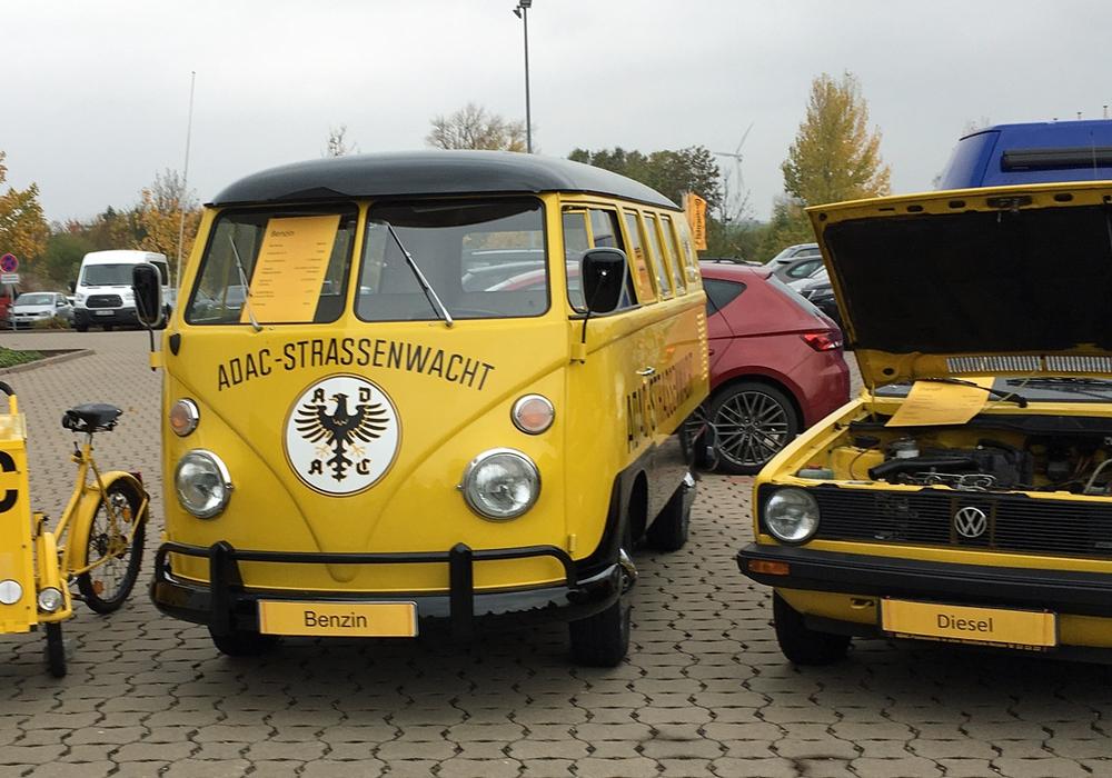 Die Entwicklungen innerhalb des Clublebens werden auch anhand der Fahrzeuge deutlich. Foto: ADAC Ortsclub Helmstedt
