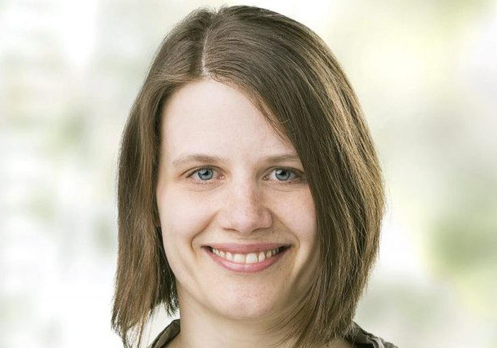 Julia Willie Hamburg. Foto: Grüne