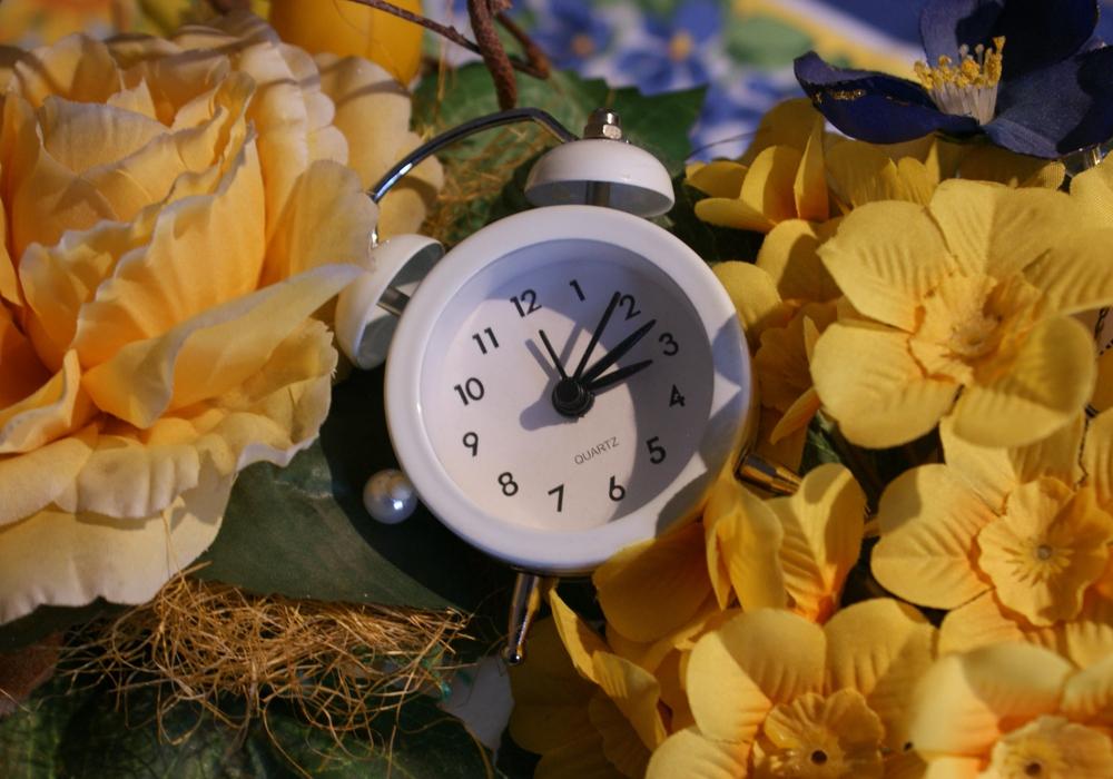 In der Nacht zu Sonntag werden die Uhren auf die Sommerzeit umgestellt. Foto: Anke Donner