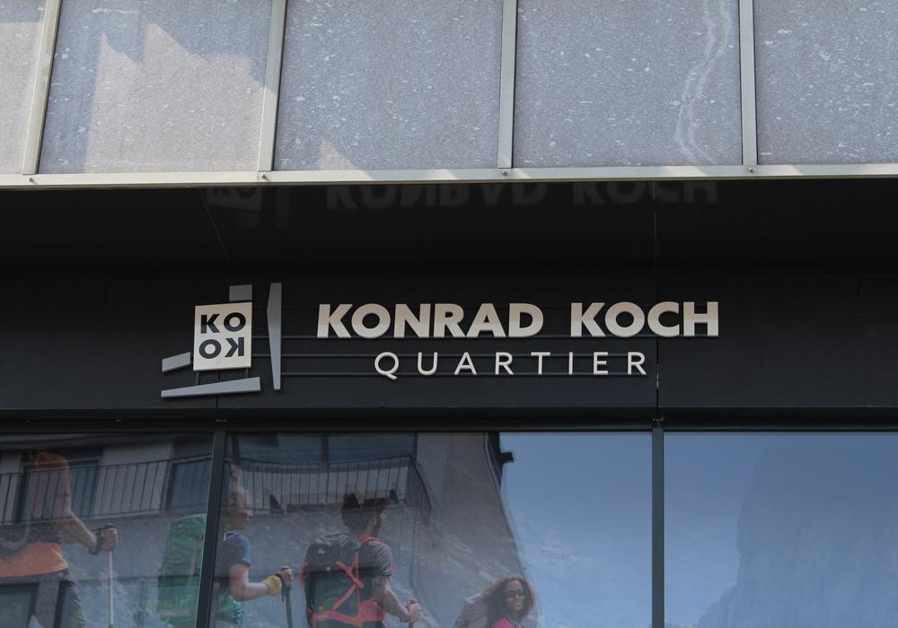 Der Konrad-Koch-Quartier-Investor DC Values GmbH & Co. KG investiert weiter in der Braunschweiger Innenstadt. Symbolfoto: Alexander Dontscheff