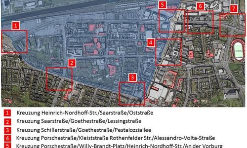 Grafik: Stadt Wolfsburg