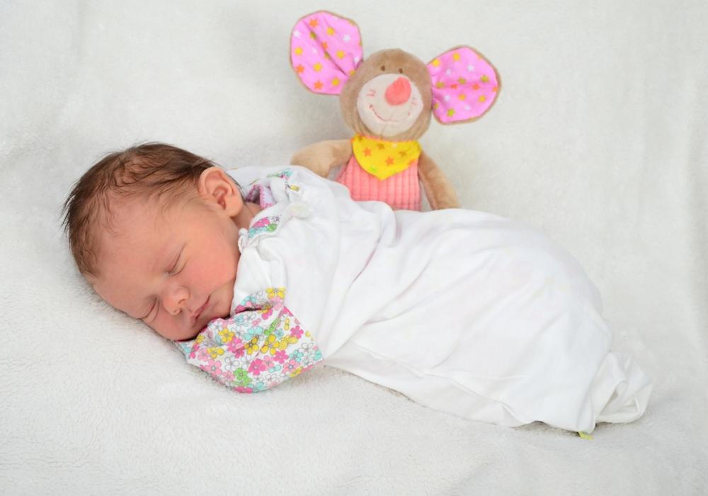 Wir freuen uns über die Geburt von Mia Sophie Höfig. Foto: babysmile24.de