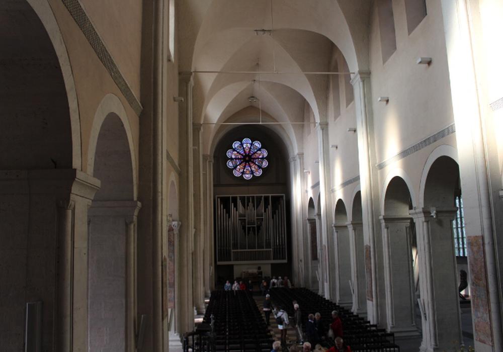 Der Braunschweiger Dom. Foto: Archiv/Braumann