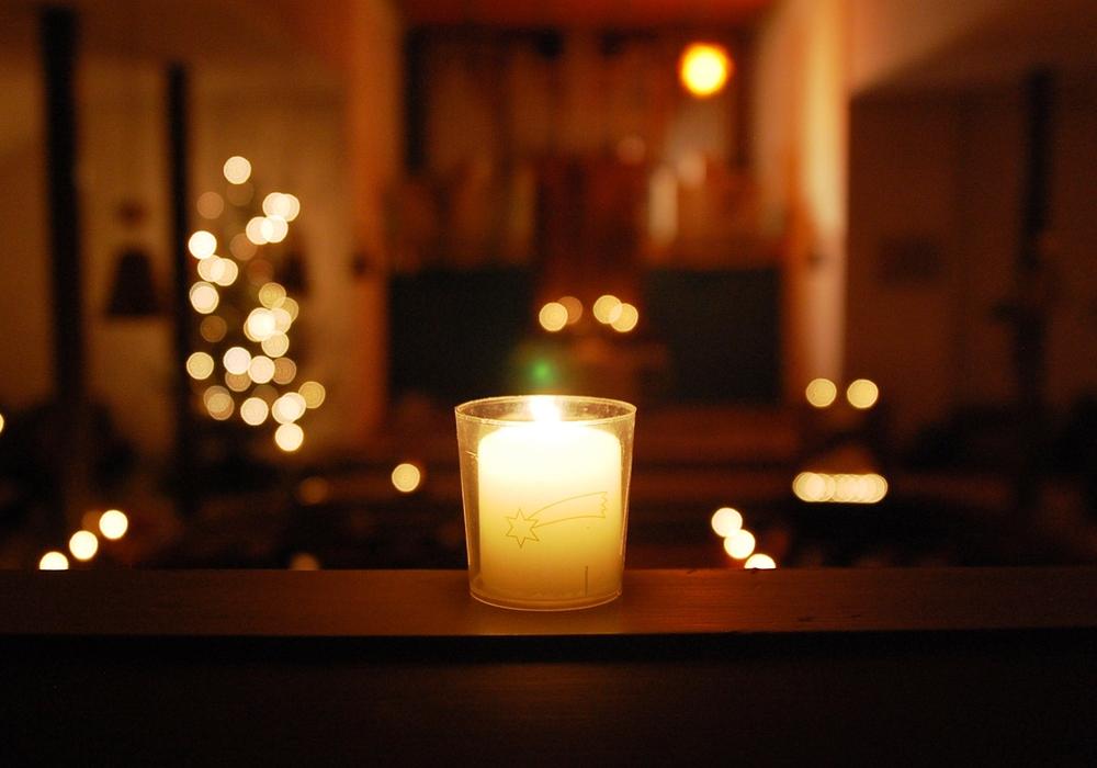 Weihnachten wird erst seit gut 150 Jahren in der heutigen Form gefeiert. Fotos: Kirchenkreis