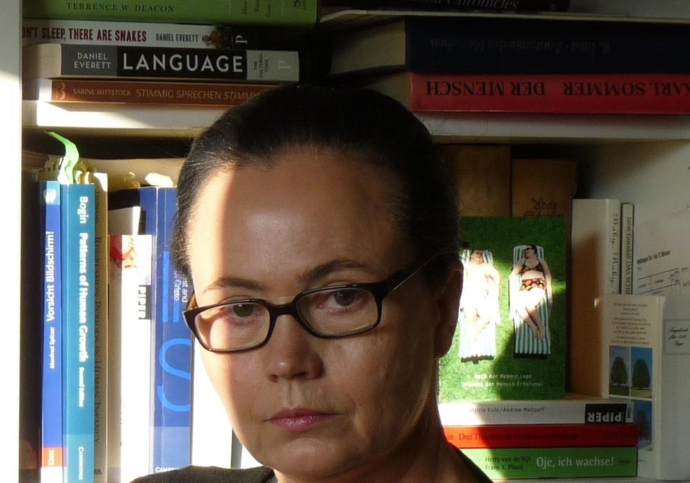 Prof. Kathleen Wermke.