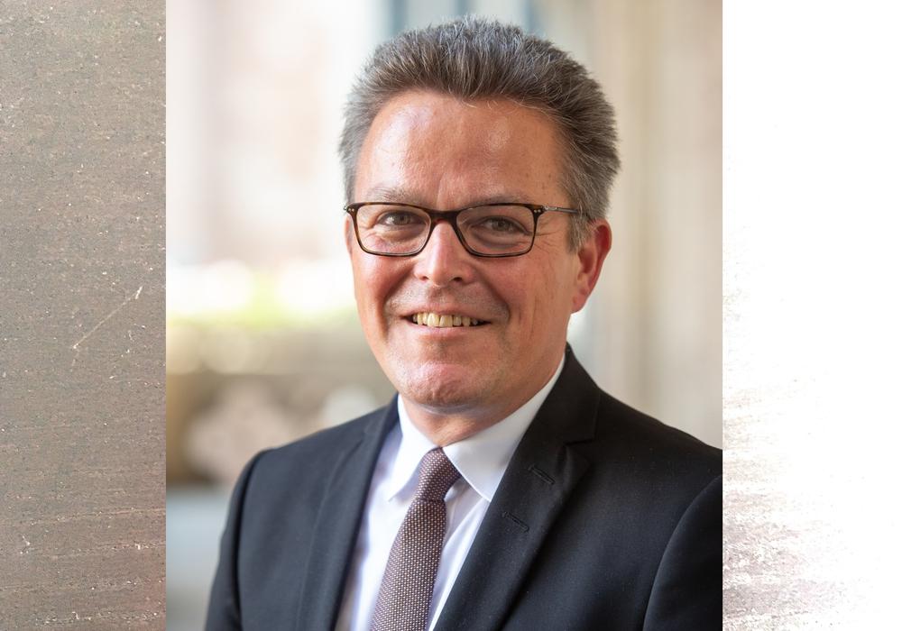 Ärztlicher Direktor Dr. Thomas Bartkiewicz.