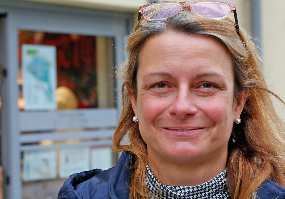 Nicole Lüdicke
