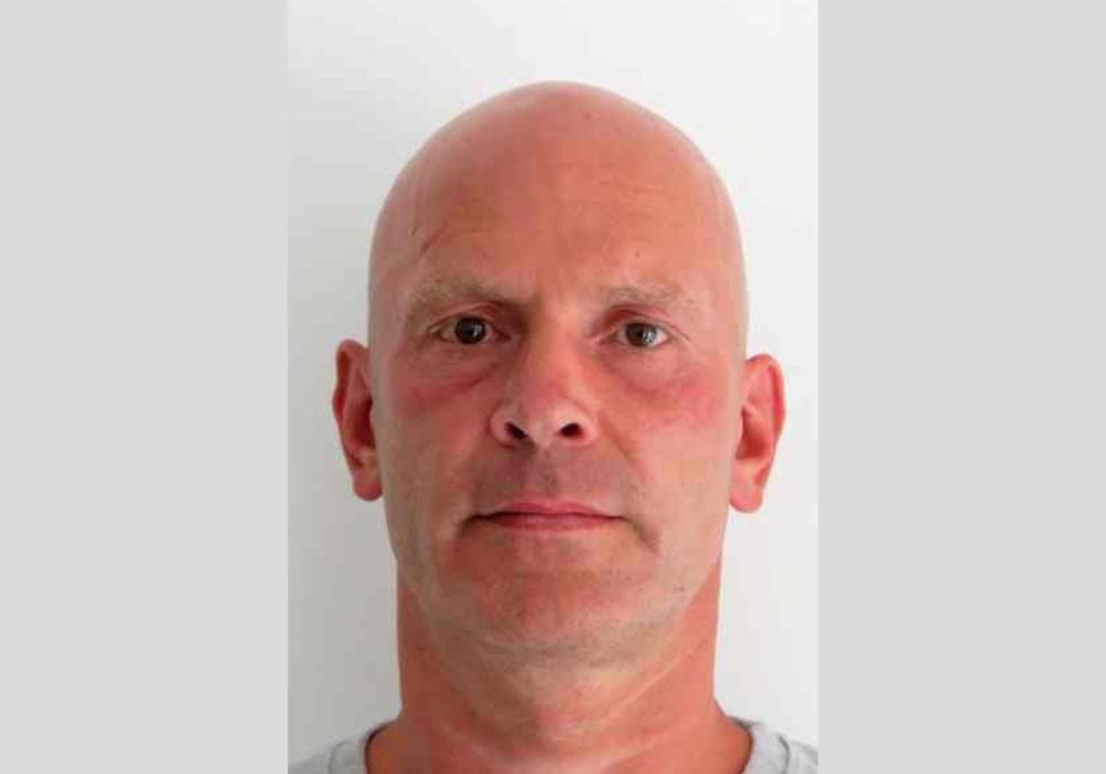 Der 43-jährige Franco H. wird derzeit von der Polizei gesucht.