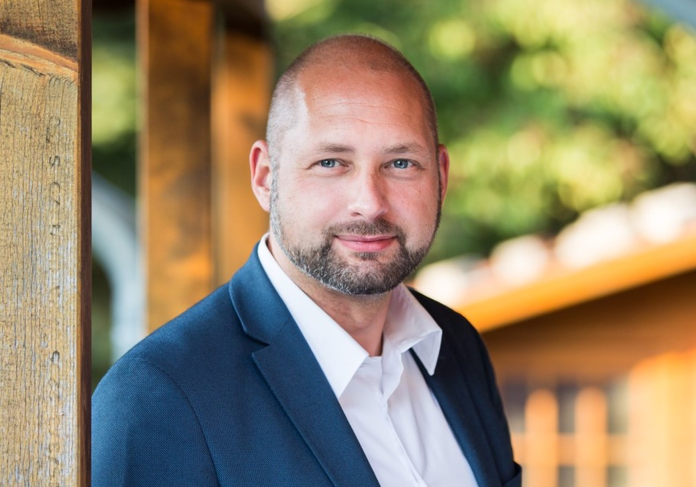 Der CDU-Politiker Andreas Weber aus Königslutter.