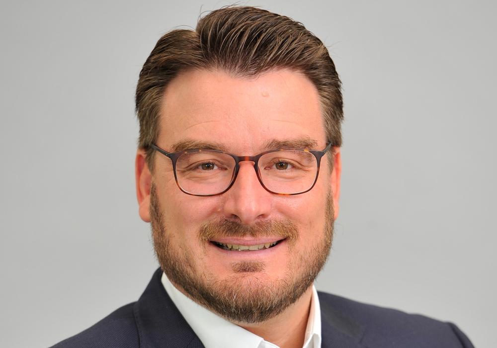 Lars Fründt tritt 2022 dem Vorstand bei.