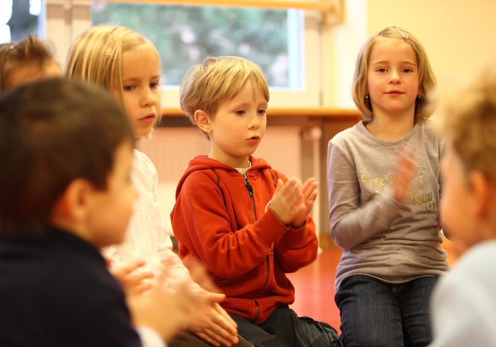 In Salzgitter wird Musikalische Früherziehung angeboten.