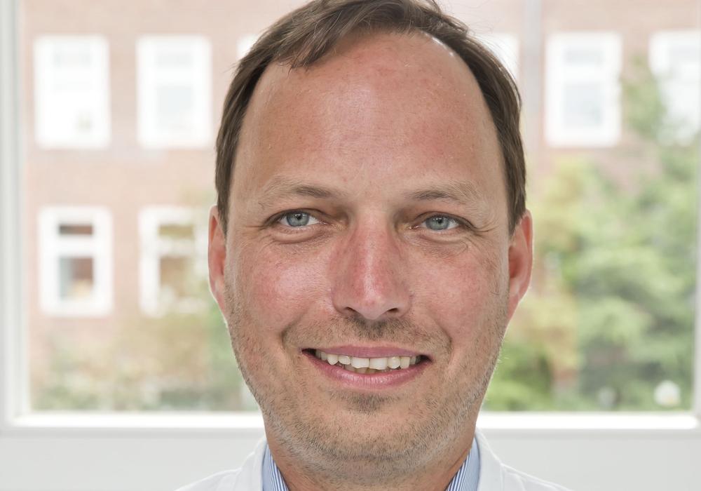 Prof. Philipp Wiggermann berät die EU- Kommission bei der Qualitätssicherung für Medizinprodukte.