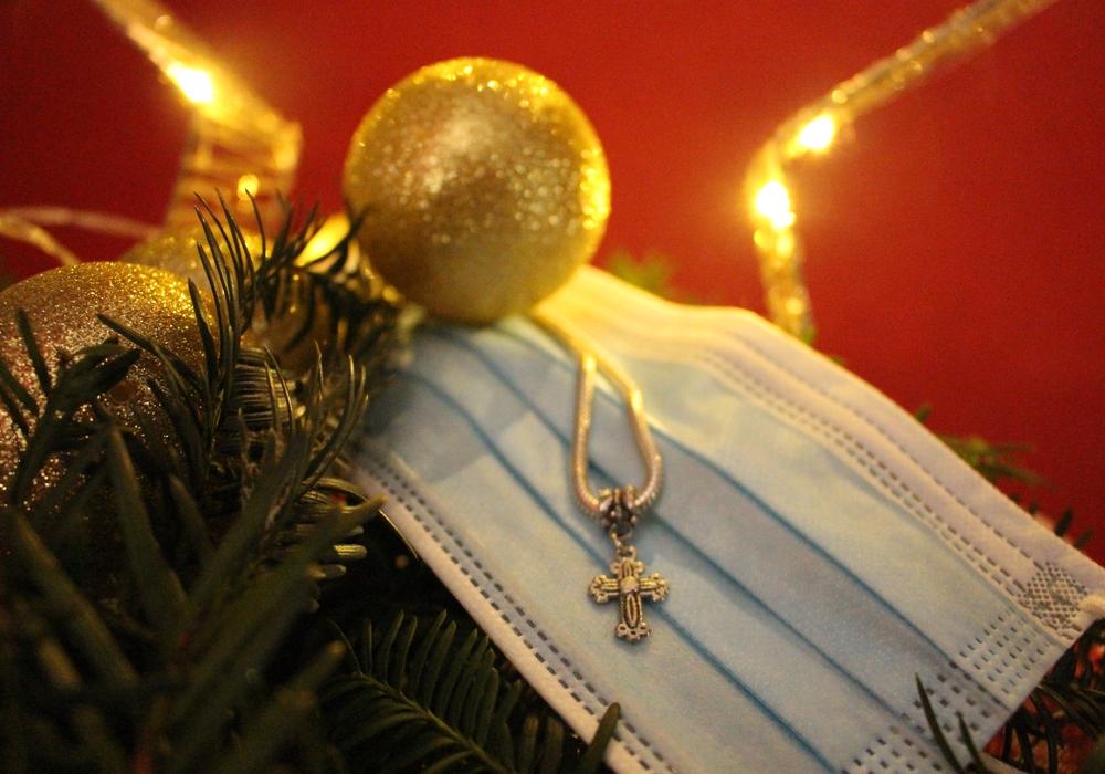 Weihnachten unter Corona-Bedingungen - Die neue niedersächsische Verordnung macht klare Vorschriften.