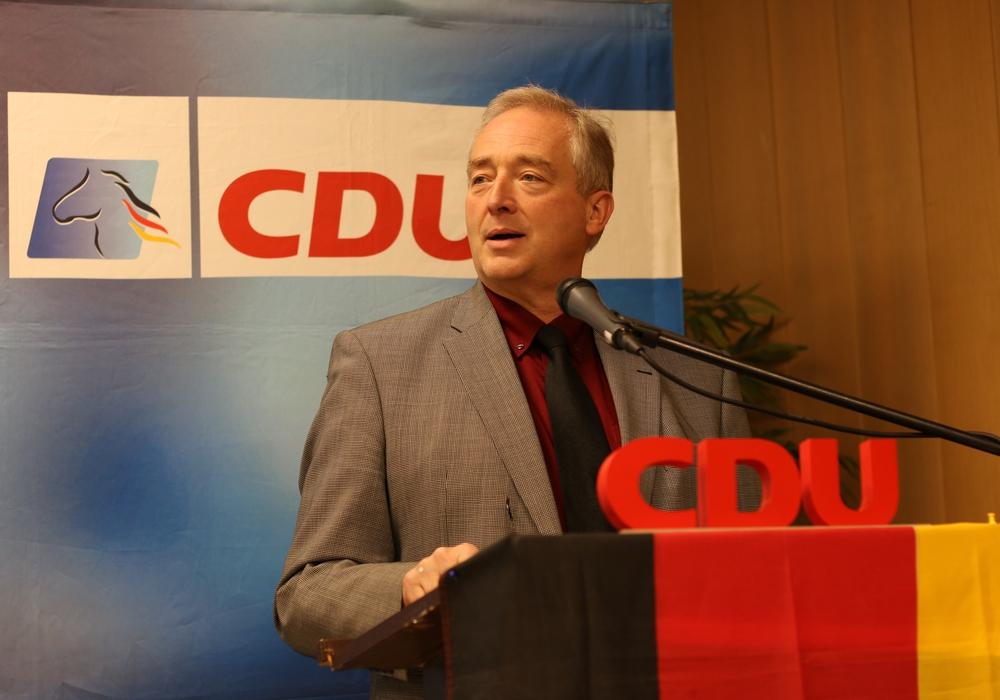 Frank Oesterhelweg.