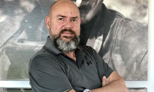 HYGIA-Geschäftsführer Christian Haertle hält die neuen Maßnahmen für unverhältnismäßig. Fitnessstudios, glaubt Haertle, seien keine Infektionsherde.