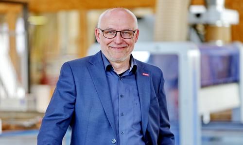 Eckhard Sudmeyer, Hauptgeschäftsführer der Handwerkskammer Braunschweig-Lüneburg-Stade