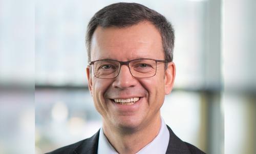 Bernhard Feßler, Leiter des Hauptstadtbüros der Deutschen Reiterlichen Vereinigung e.V. (FN).