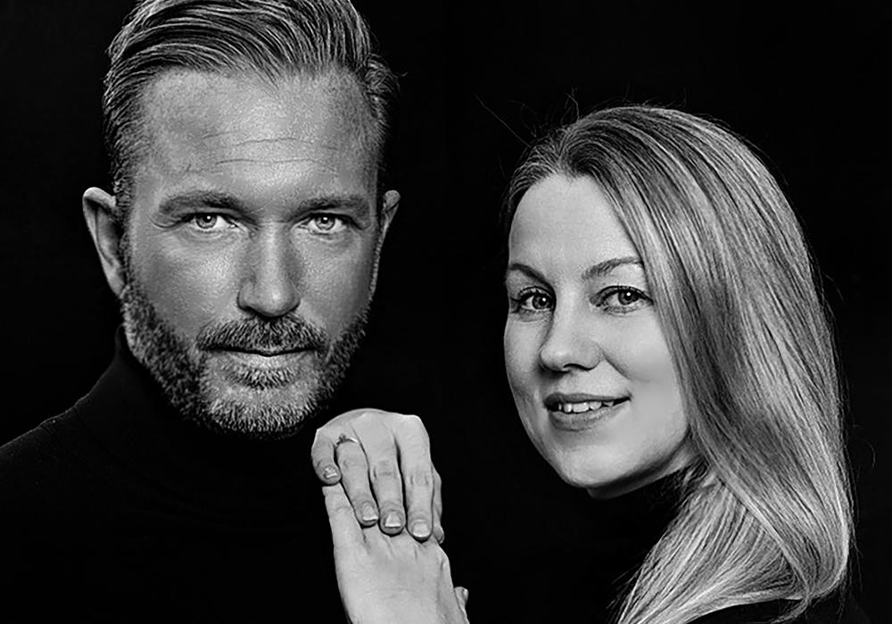 Starten mit frischen Ideen in die Zukunft: die neuen Geschäftsführer der Vierke Corporate Fashion + Concepts GmbH