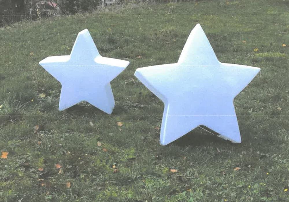 Wer hat diese Sterne gesehen?