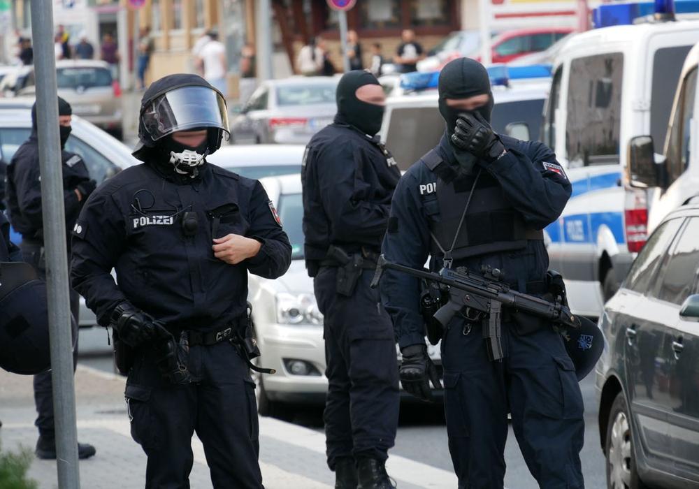 Polizei überwachung Whatsapp