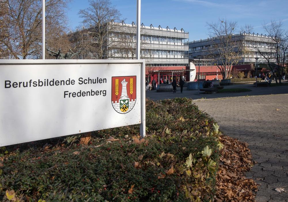 Bbs Fredenberg Salzgitter