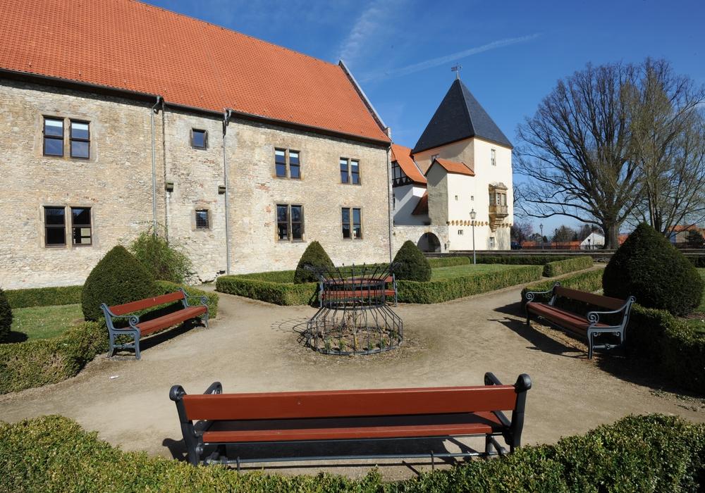 Schloss Schöningen