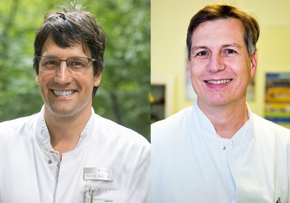 Dr. Gerstner und Dr. Schmidt beantworten Ihre Fragen zur Schwerhörigkeit.