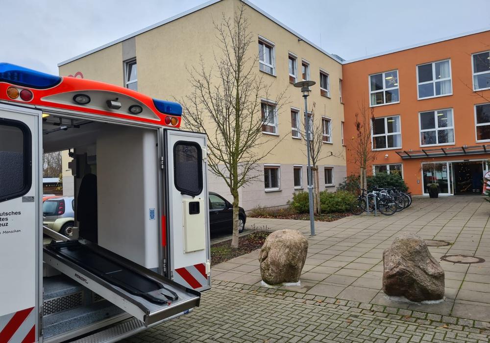 Bereits im Dezember hatte die AWO einige Bewohner aus einem Heim im Landkreis Goslar verlegt. Archivbil