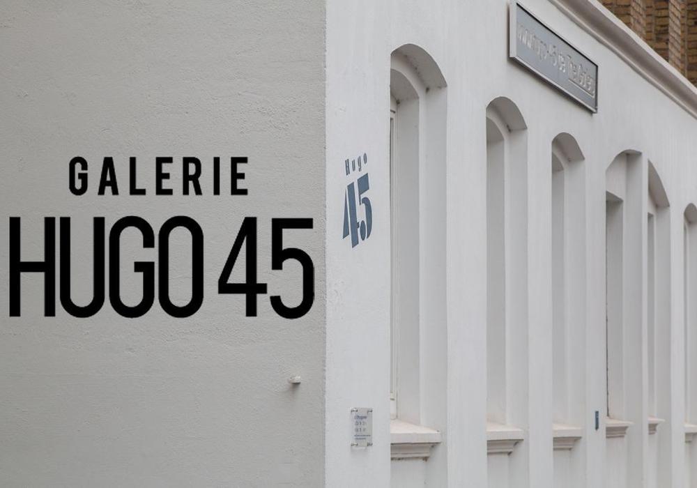 Die Galerie Hugo 45 schließt.