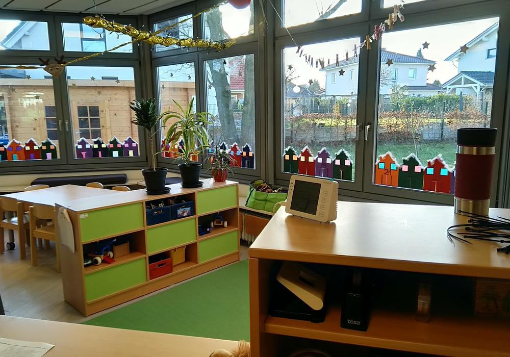 Nicht nur alle Kitas, sondern auch die Schulen in der Stadt Wolfenbüttel wurden mit CO2-Messgeräten ausgestattet.
